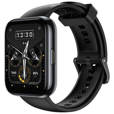 Smartwatch Realme Watch 2 Pro Novo/Garantia