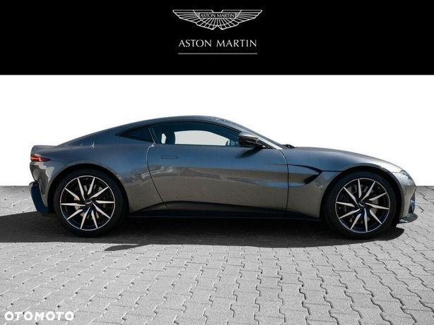 Aston Martin V8 Vantage 4.0 V8 MY 2021 nowy