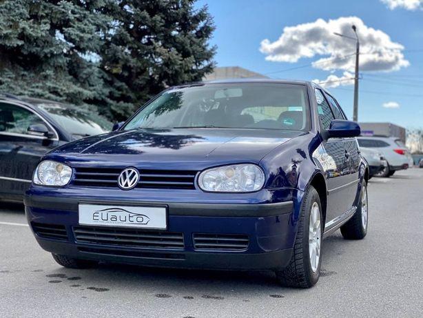 Volkswagen Golf 4 Свіжий! Germany! Розстрочка!
