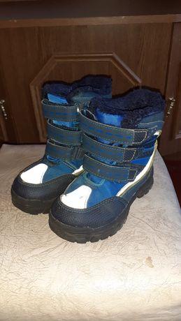 Зимове термо взуття Дуже міцне!!!