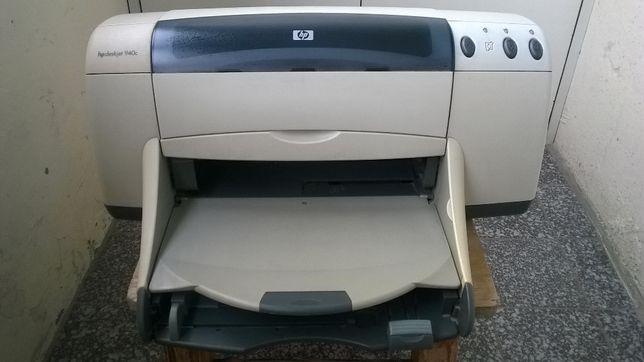 Принтер струйный цветной HP DeskJet 940c.
