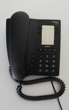 Telefone fixo siemens