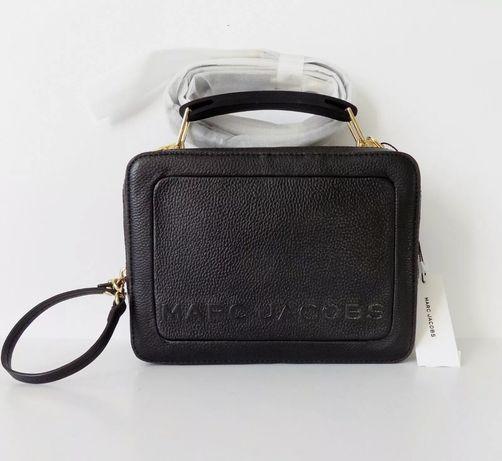 marc jacobs box bag orig