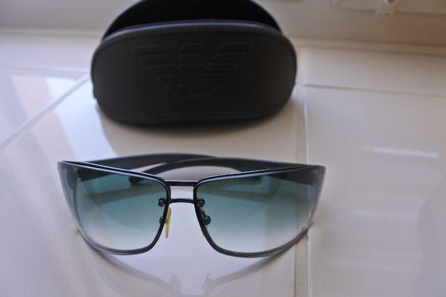 Emporio Armani Okulary przeciwsłoneczne damskie