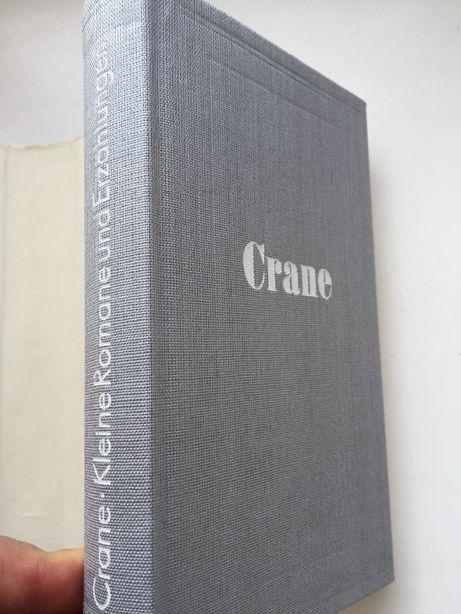 Книга Stephen Crane Kleine Romane und Erzählungen на немецком языке