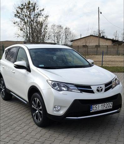 Toyota Rav4 4WD Salon Polska 1 wł.