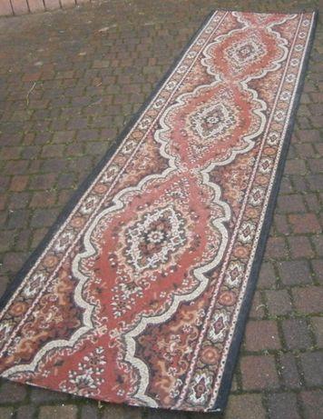 Długi chodnik, 312 X 80 cm. Kolorowy.