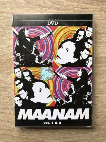 Maanam Złote DVD vol. 1&2