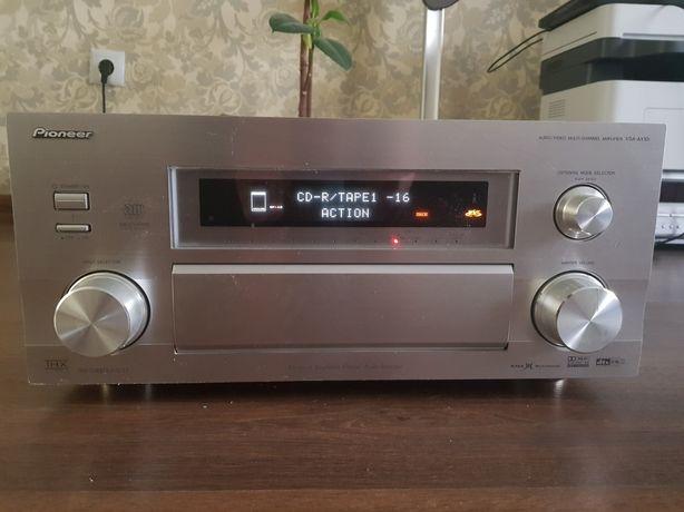 АV уселитель -Pioneer VSA-AX10