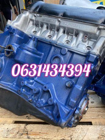 Двс мотор ВАЗ 2106 2103 1.5 1.6 21011 2105 1.3 2101 1.2 нива 213 1.7