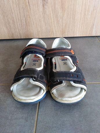Sandałki Lasocki 25