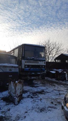 Автобус karoza икарус