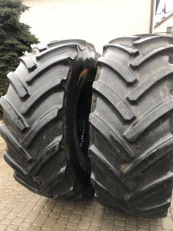 Opona Michelin 650/85R38