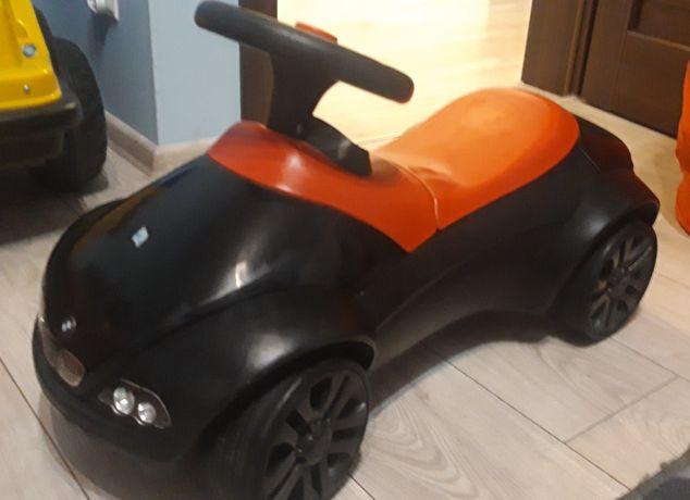 Oryginalny jeździk BMW