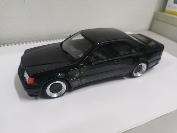 Otto Mercedes Benz w124 AMG 300CE 6,0