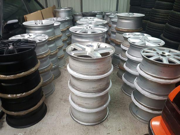 Felgi Aluminiowe R13.14.15.16.17.18.19-opony