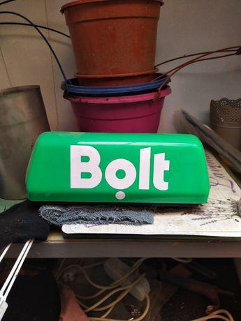 Bolt TAXI / шашка оригинальная / Такси Болт