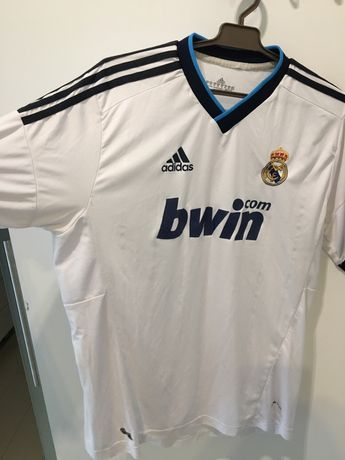 Koszulka Real Madryt XL