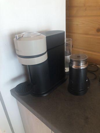 Ekspres do kawy Krups Nespresso Vertuo+ Aerocinno 3