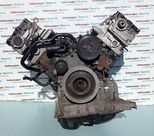 Продам Двигатель Volkswagen Touareg 3.0 TDI V6 BKS Мотор Двигун Туарег