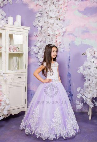 Платье плаття сукня нарядное праздничное святкове випускне выпускное