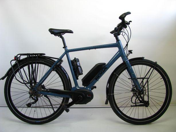 Rower elektryczny KOGA E-WorldTraveller 2020 -10% TANIEJ