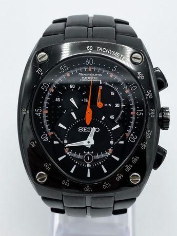 Relógio Seiko Sportura Kinetic