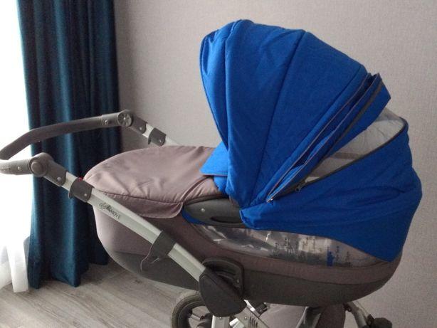wózek dla dzieci Tako 3w1 + gratisy