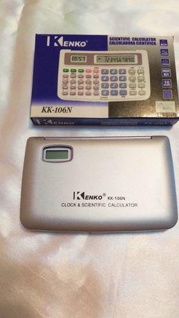 Калькулятор инженерный Kenko 106N, новый