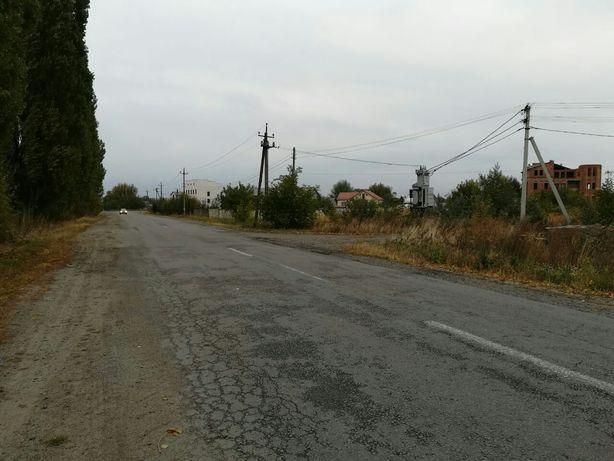 Продається приватизована земельна ділянка 15сот при в'їзді с.Судилкі