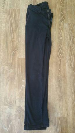 Spodnie Hassle Męskie Granatowe L32/86