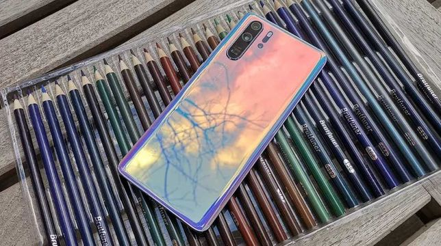 Современный смартфон Huawei P30 Pro 8/128 Гб Гарантия Хуавей