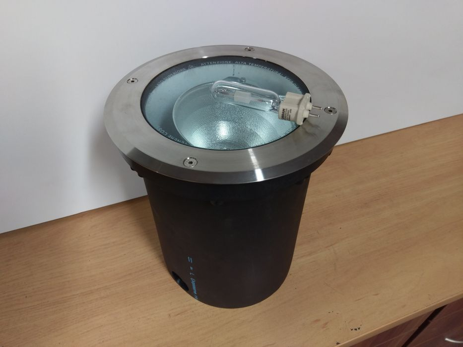 Lampa najazdowa duża Tłuszcz - image 1