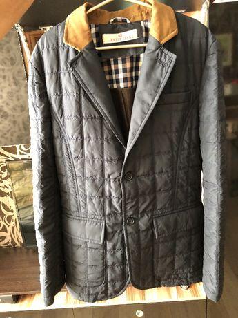 Куртка пальто короткое размер с-м