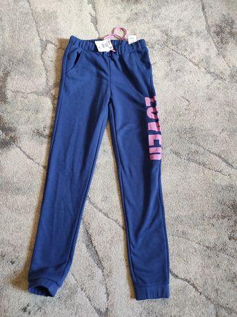 Sinsay spodnie dresowe xxs nowe