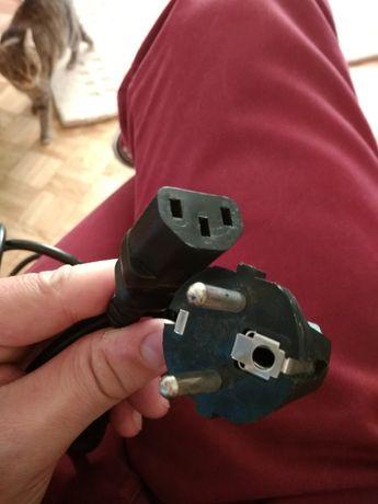 Kabel zasilający komputerowy