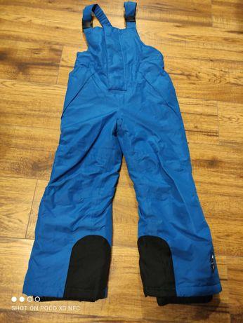 Spodnie narciarskie, rozm. 110-116