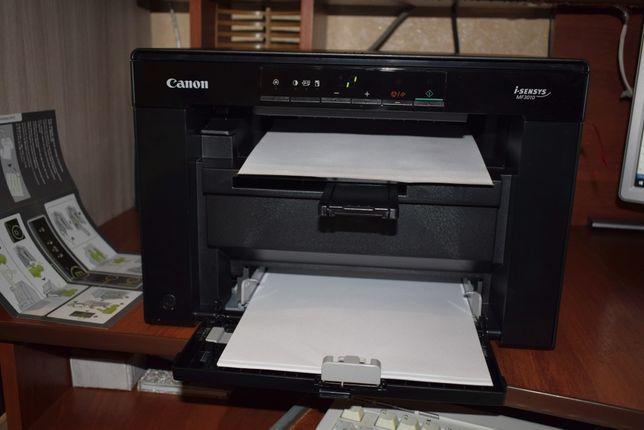Canon mf 3010 по запчастям плата форматер