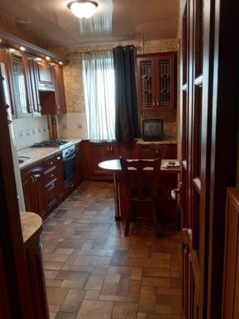 Продам квартиру, 65м2. р-н Педагогического университета