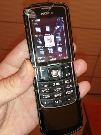 Wymienię/Zamienie się Nokia 8600 Luna