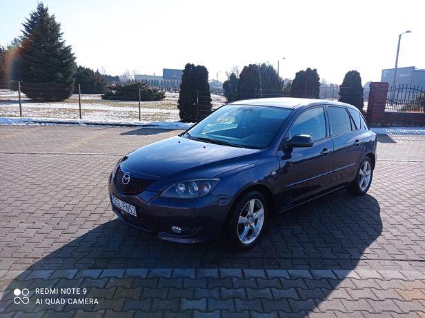 Sprzedam Mazda 3