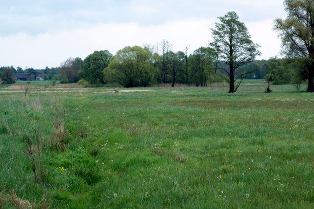 Działka w obszarze Natura 2000