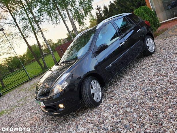 Renault Clio 1.2 Benzyna , Bogate Wyposażenie , Sprowadzony ,