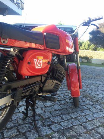 Sachs V5 Top Racing