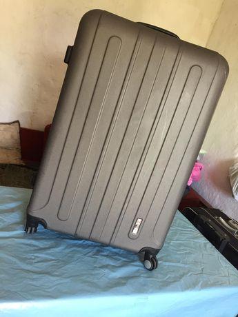 Вместимый чемодан