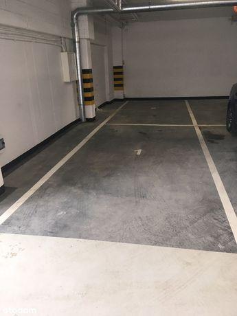 Inwestycja: 2 miejsca postojowe w hali garażowej
