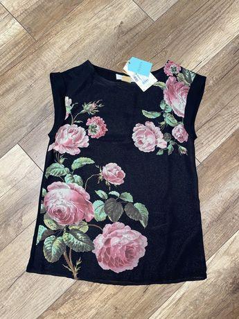 Новая блуза Oasis, XS-S