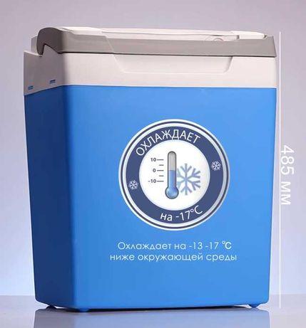 Автомобильный холодильник thermo tr 129a