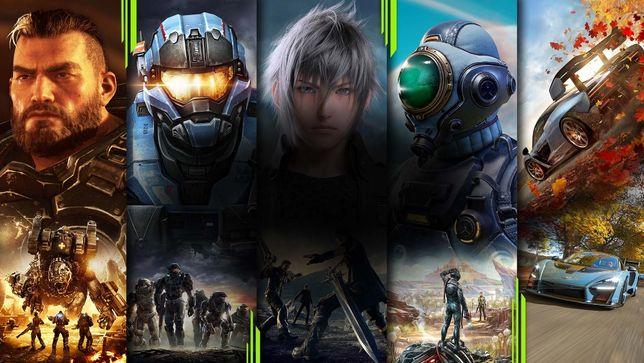 Топ ИГРЫ для Microsoft Xbox One S|X. Far Cry/Division/ARK/DOOM/Mad Max