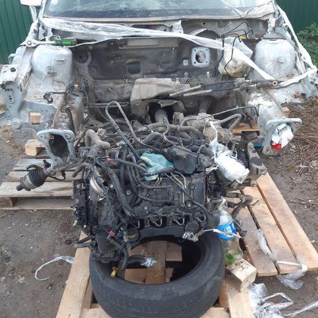 Двигатель Мазда 3 и многие другие запчасти